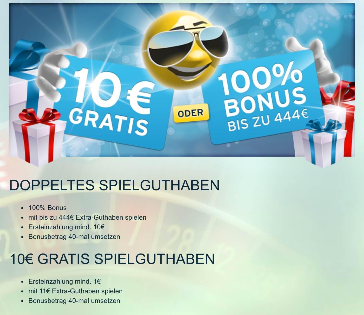 Online Casino Paypal 1 Euro Einzahlen